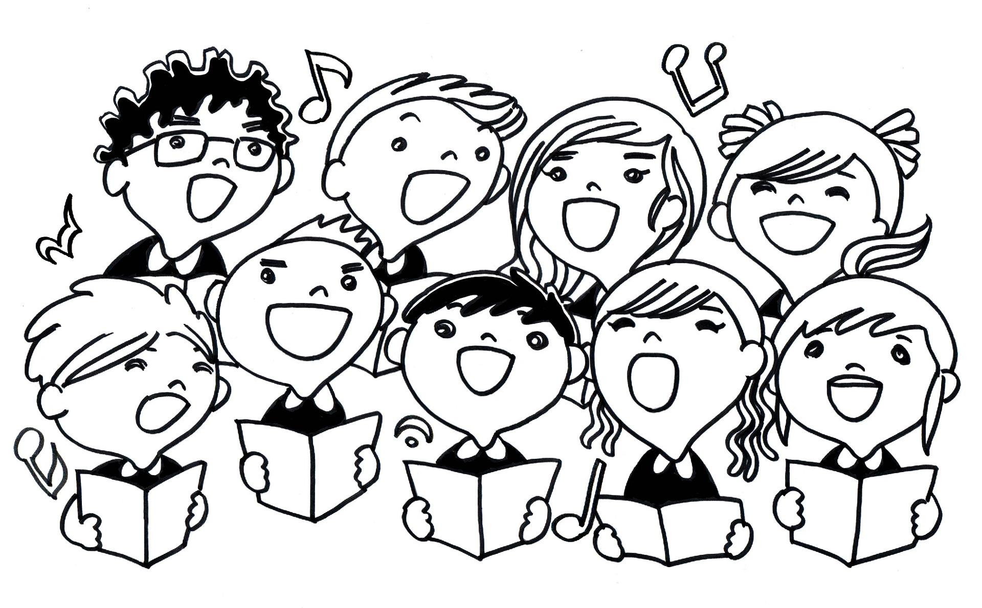Offenes Volkslieder-Singen